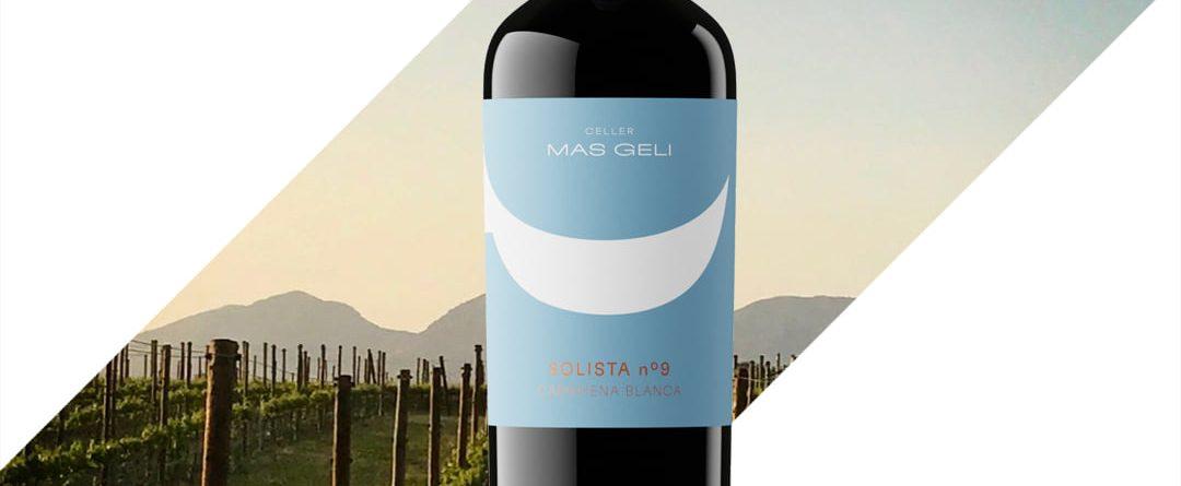 comprar vins celler Mas Geli Do empordà